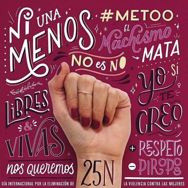 Por Qué El 25 De Noviembre Es El Día Internacional De La Eliminación De La Violencia Contra La Mujer Tdh Latinoamerica De